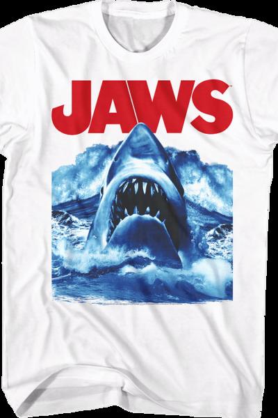 Eating Machine Jaws
