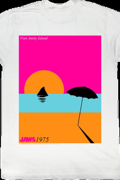 Endless Summer Jaws