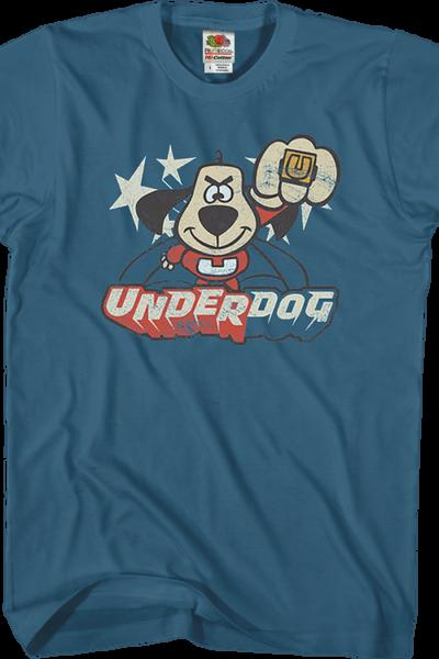 Flying UnderDog