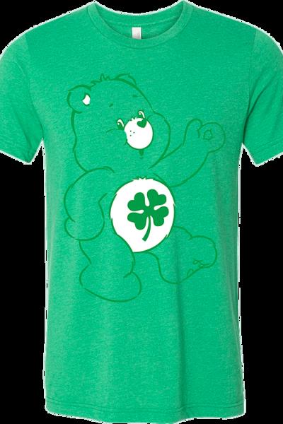 Good Luck Bear Care Bears