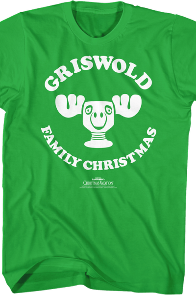 Griswold Family Christmas Vacation