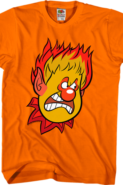 Heat Miser The Year Without A Santa Claus