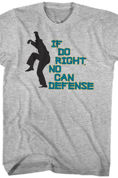 If Do Right Karate Kid