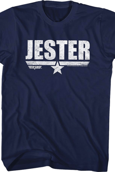 Jester Top Gun