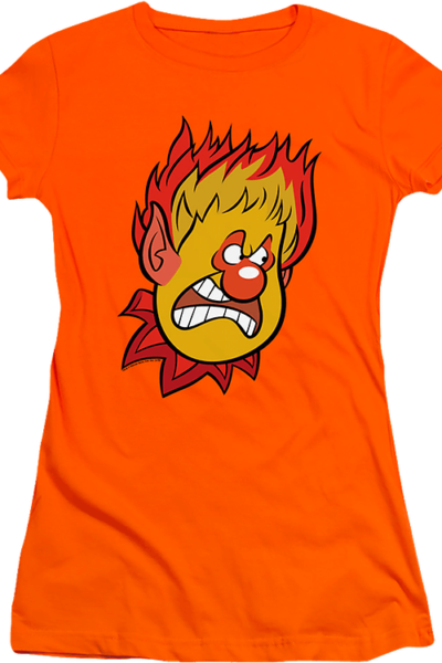 Ladies Heat Miser The Year Without A Santa Claus