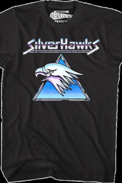 Logo SilverHawks