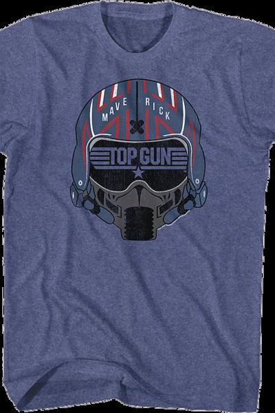 Maverick Helmet Top Gun