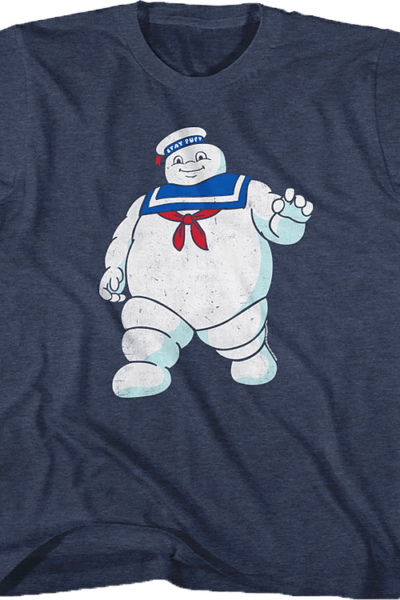 Mr. Stay Puft Real Ghostbusters