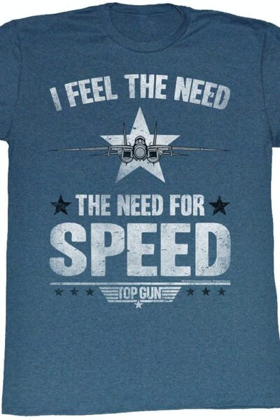 Need For Speed Top Gun