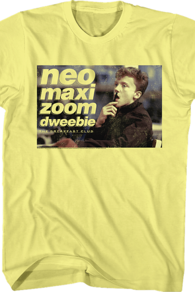 Neo Maxi Zoom Dweebie Breakfast Club
