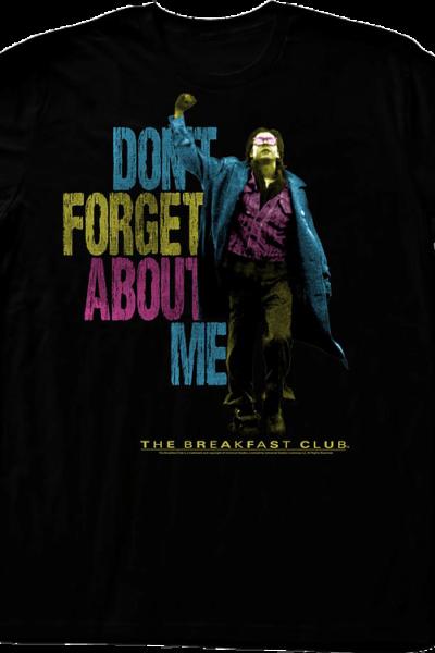 Neon John Bender Breakfast Club