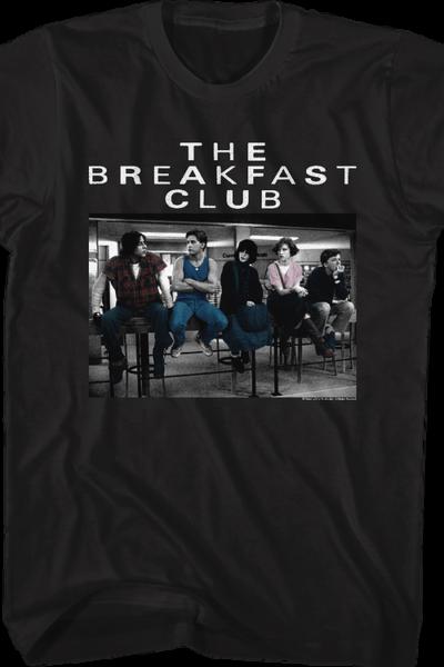 Painted Breakfast Club
