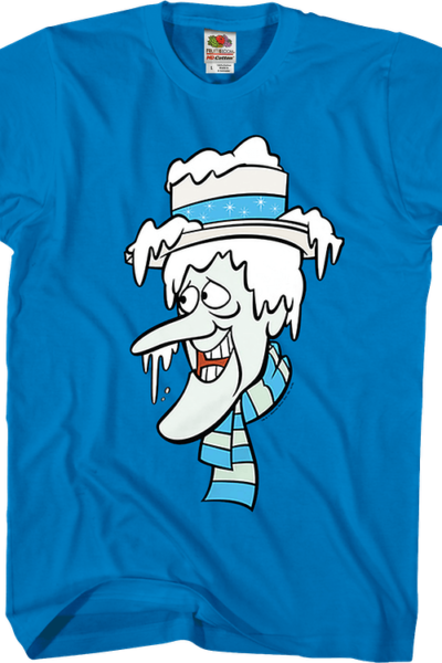Snow Miser The Year Without A Santa Claus