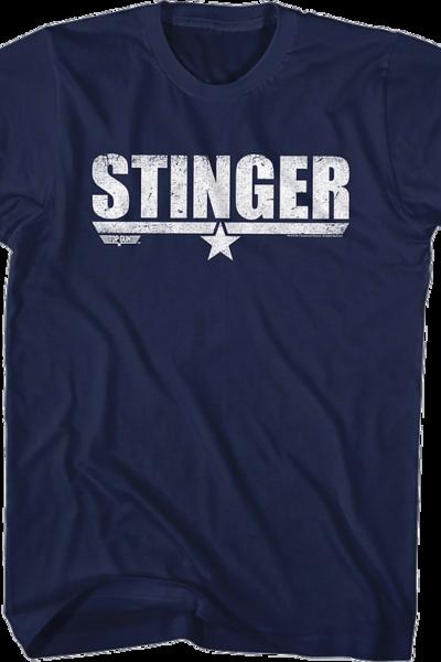 Stinger Top Gun