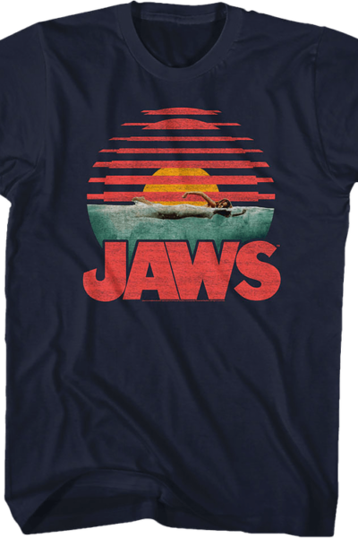 Sunset Blinds Jaws