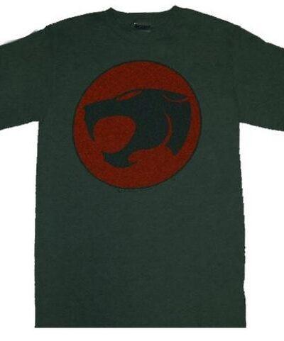 Thundercats Logo Dark