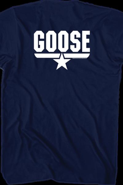 Top Gun Goose