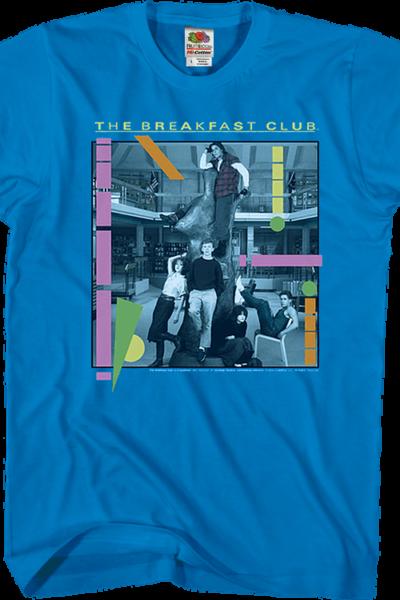 Tree Breakfast Club