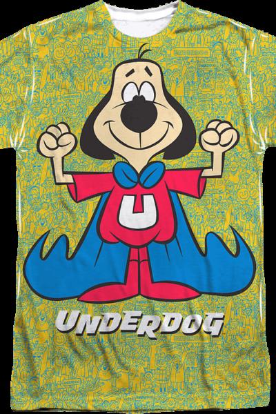 Underdog Sublimation