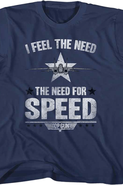 Youth Need For Speed Top Gun