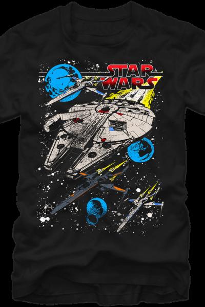Alliance Star Wars T-Shirt