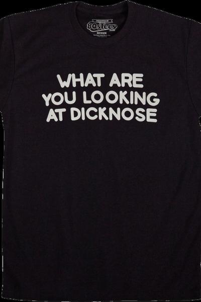 Dicknose Teen Wolf T-Shirt