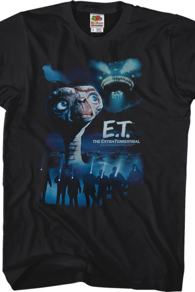 Going Home ET Shirt