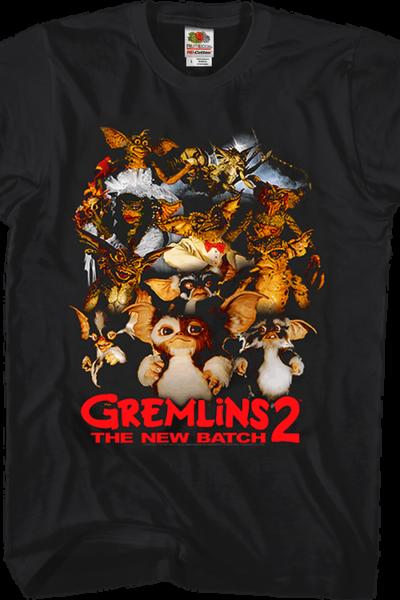 Gremlins 2 The New Batch T-Shirt