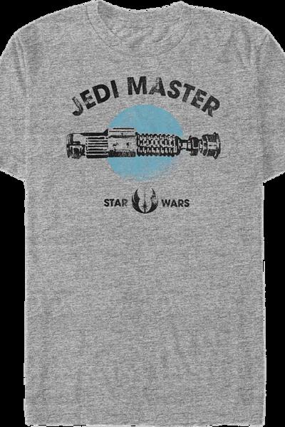 Jedi Master Star Wars T-Shirt