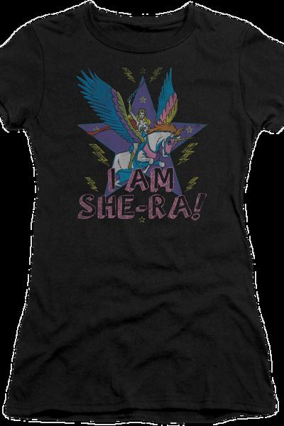 Ladies I Am She-Ra Shirt