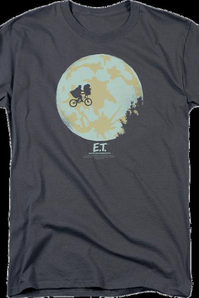Moon Silhouettes ET Shirt