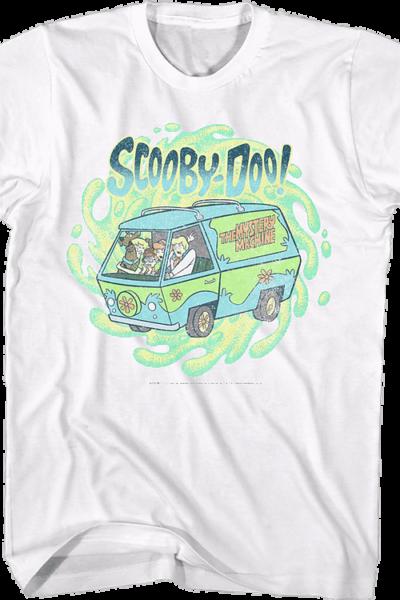 Mystery Machine Scooby-Doo T-Shirt