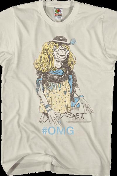 OMG ET Shirt