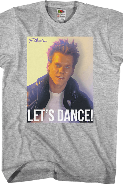 Ren Footloose T-Shirt