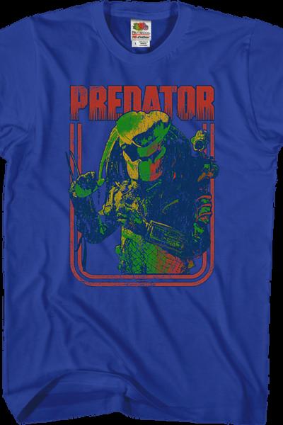 Retro Predator T-Shirt