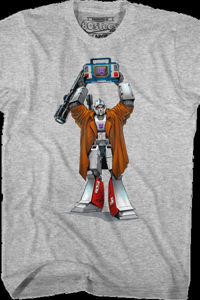 Say Anything Megatron Shirt
