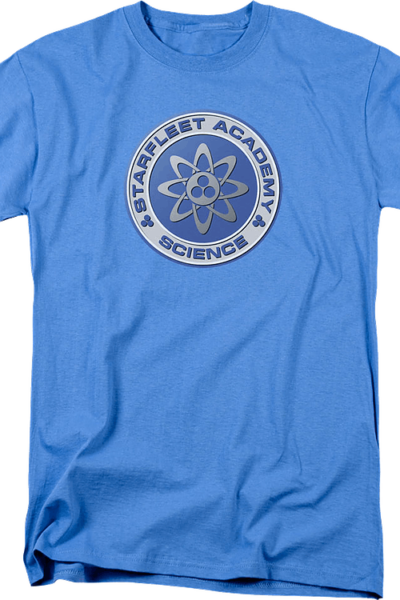 Starfleet Science Academy Star Trek T-Shirt