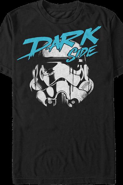 Stormtrooper Dark Side Star Wars T-Shirt