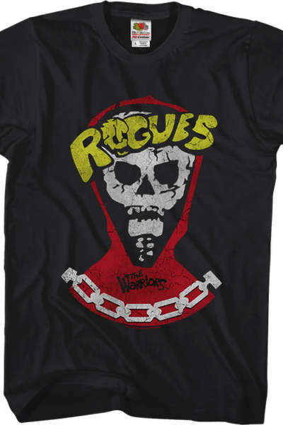 The Warriors Rogues T-Shirt