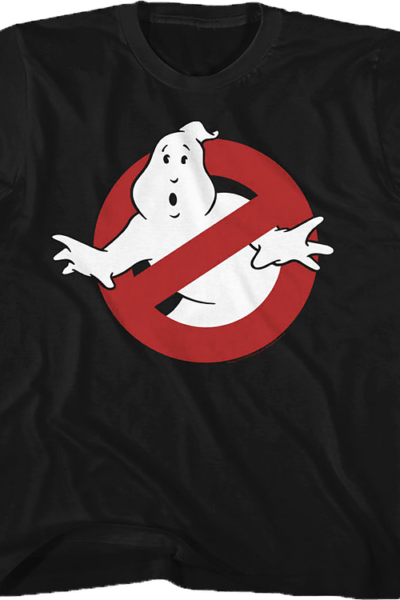 Toddler Real Ghostbusters Shirt
