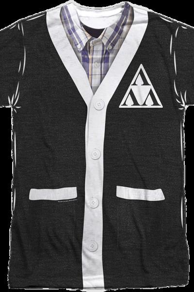 Tri-Lam Sublimation Shirt