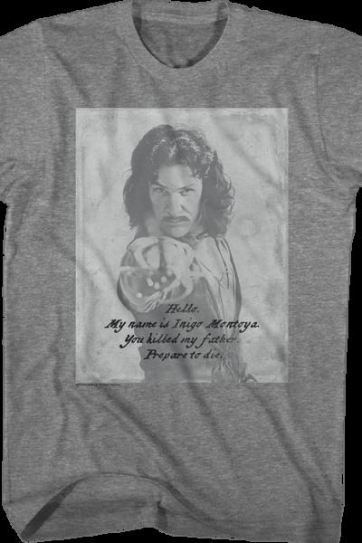 Vintage Inigo Montoya T-Shirt
