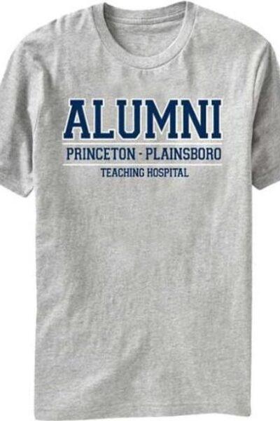 Alumni Princeton Teaching Hospital T-shirt