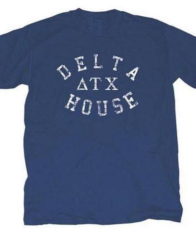Animal House Delta House Fraternity T-shirt