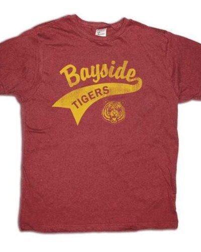 Bayside Tigers Swoosh T-shirt