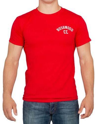 Caddyshack Bushwood CC Back Print T-shirt