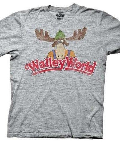 Christmas Vacation Walley World T-Shirt