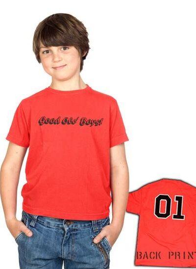 Dukes of Hazzard Good Ole' T-shirt