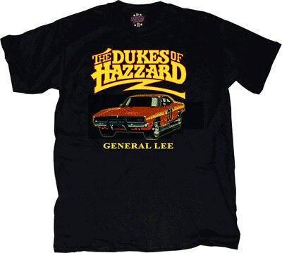 General Lee Car T-shirt