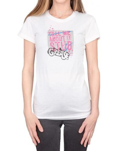 Grease Tell Me About It Stud T-shirt